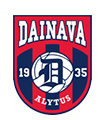 FKダイナヴァ・アリートゥス リトアニア
