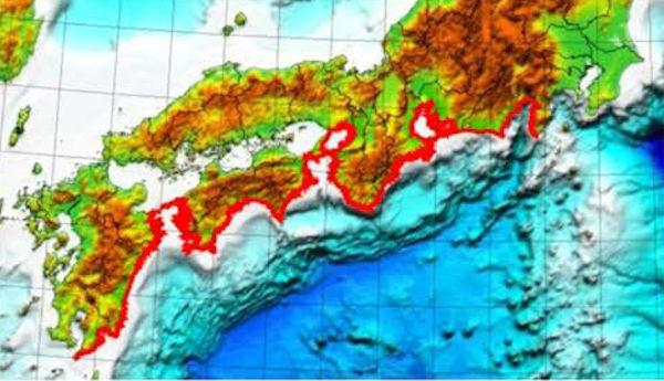 リアルタイム津波浸水・被害推計システム