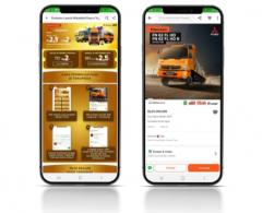 三菱ふそうトラック・バス インドネシアでトラックのオンライン販売を開始