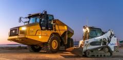 大林組が24t積みダンプ自動運転に挑戦! 米国・SafeAI社と連携