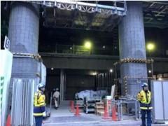 現場にクレーンを表示!ブーム角と吊り上げ荷重もわかる戸田建設の「現場AR」