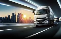 三菱ふそう 大型トラック「スーパーグレート」2019年モデルを発売-国内初となる運転自動化レベル2の高度運転支援機能を搭載した大型トラックを発表-