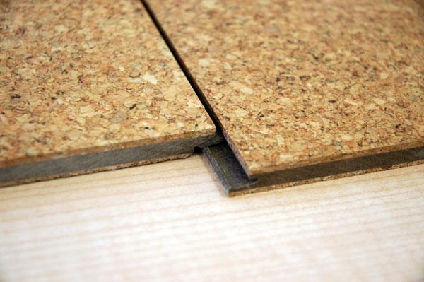 柔らかい床材3