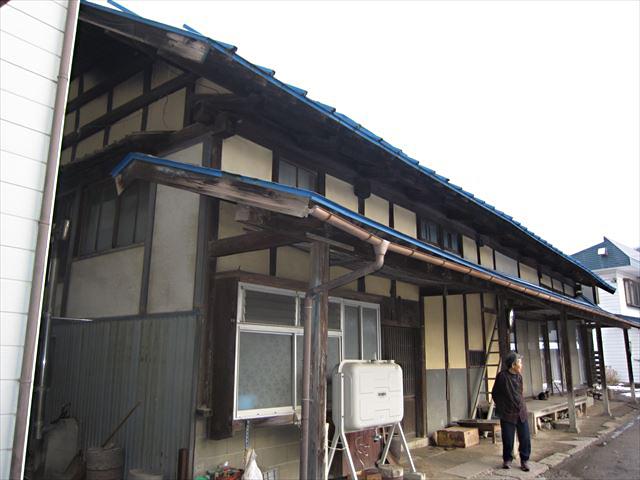 長野の古民家