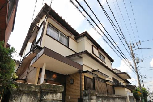 東京のシェアハウス
