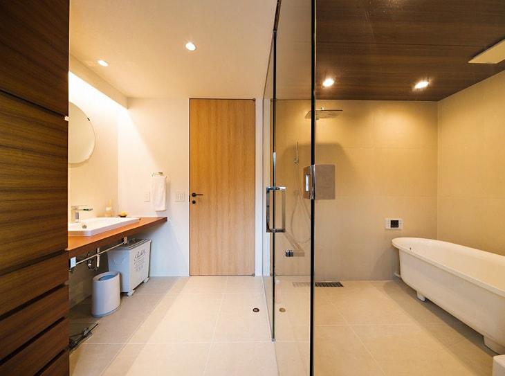 ホテルライクな浴室3