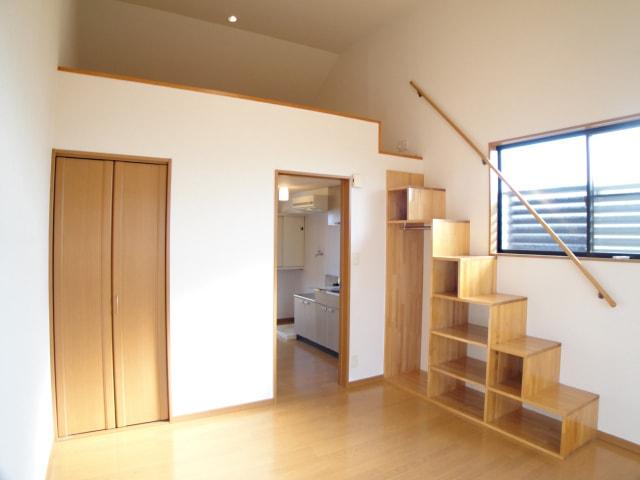 賃貸・アパート2