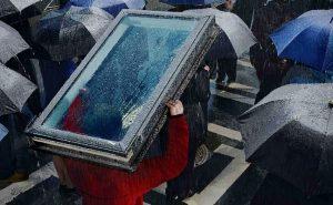 天窓の絶対防水