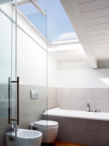 トイレの天窓施工事例