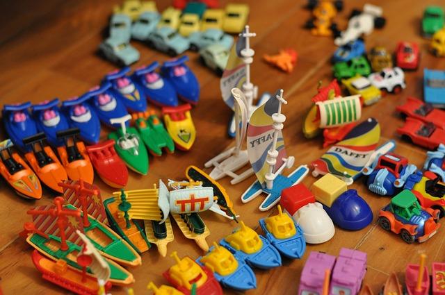 育児のイライラ溜まってない?おもちゃを綺麗に収納する方法。