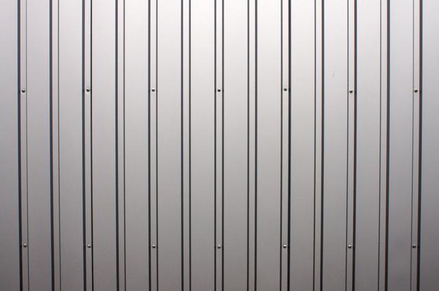 金属系サイディングボード