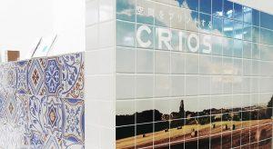タイルのデザイン自由自在!CRIOSの「デザインタイル」