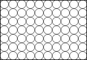 ロンデル窓の概念図