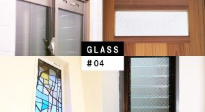 【GLASS:#04】こんなに選べるガラスの種類。あなたが求めるガラスはどれ?