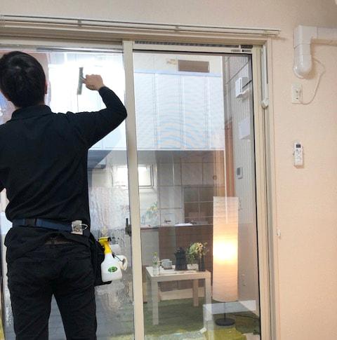 窓の断熱に「断熱フィルム」
