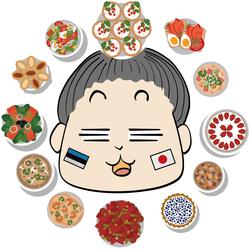 エストニア料理屋さん(Keiko) さんのプロフィール画像