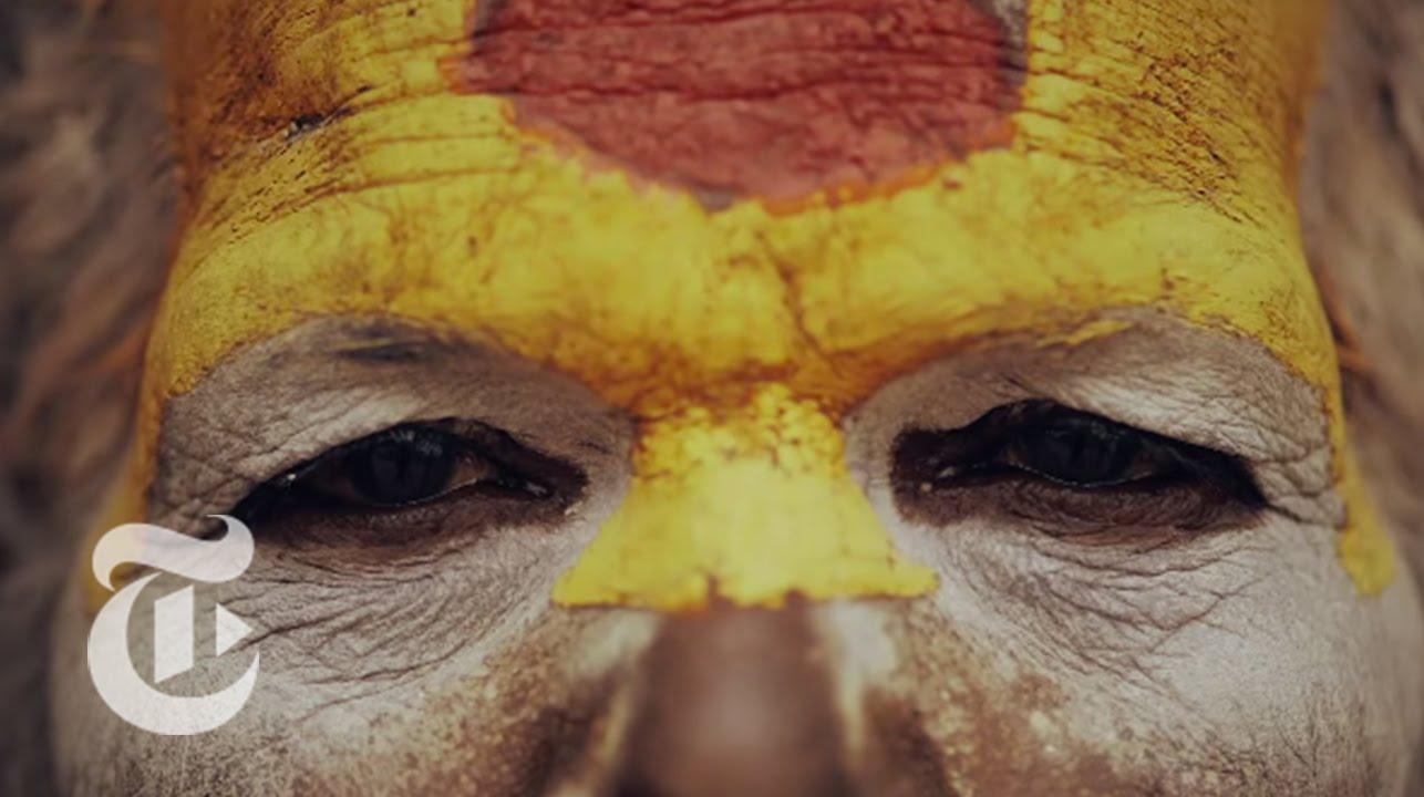 「追憶カトマンズの美」- Kathmandu, Before the Destruction