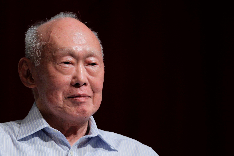 「追憶シンガポール首相リー・クアンユー」- Lee Kuan Yew - A Look Back at the Country's Founding Father