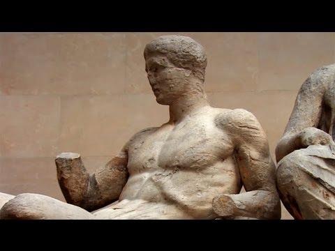 【博物館巡り】ロンドン、大英博物館