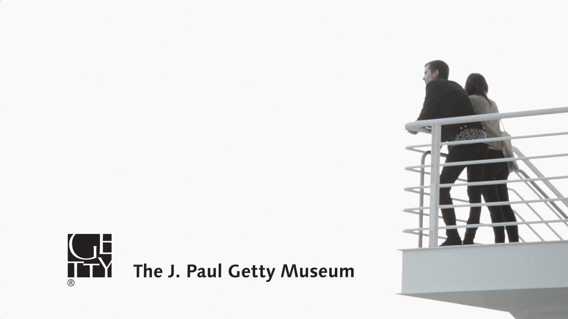 「【博物館巡り】アメリカ、J・ポール・ゲティ美術館」- The J. Paul Getty Museum