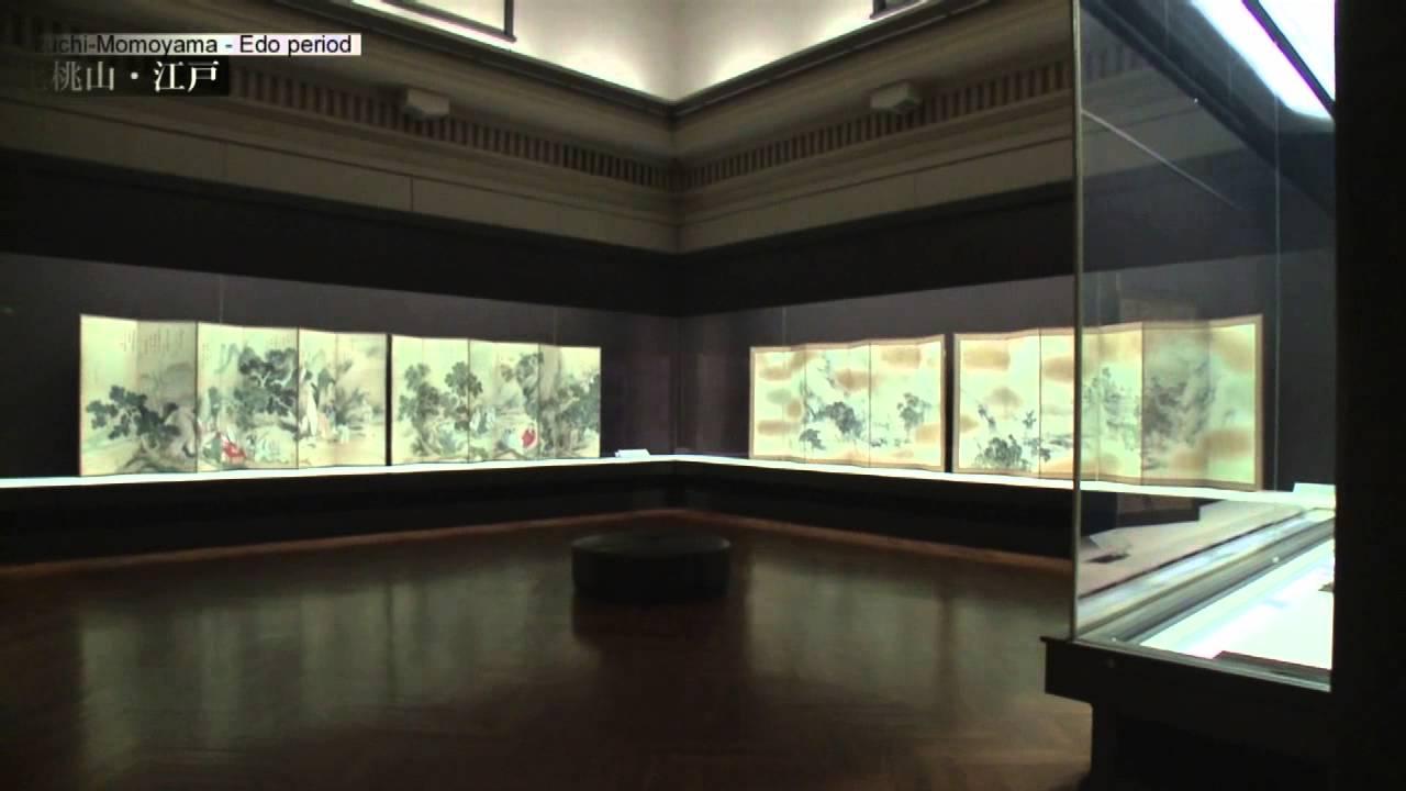 【博物館巡り】日本、東京国立博物館
