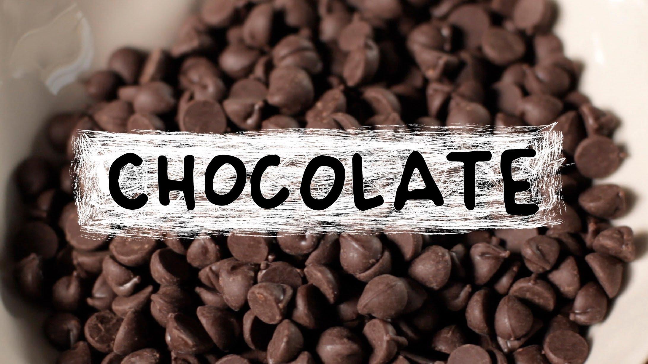 チョコレートと共にあれ 、ダークサイドは健康的