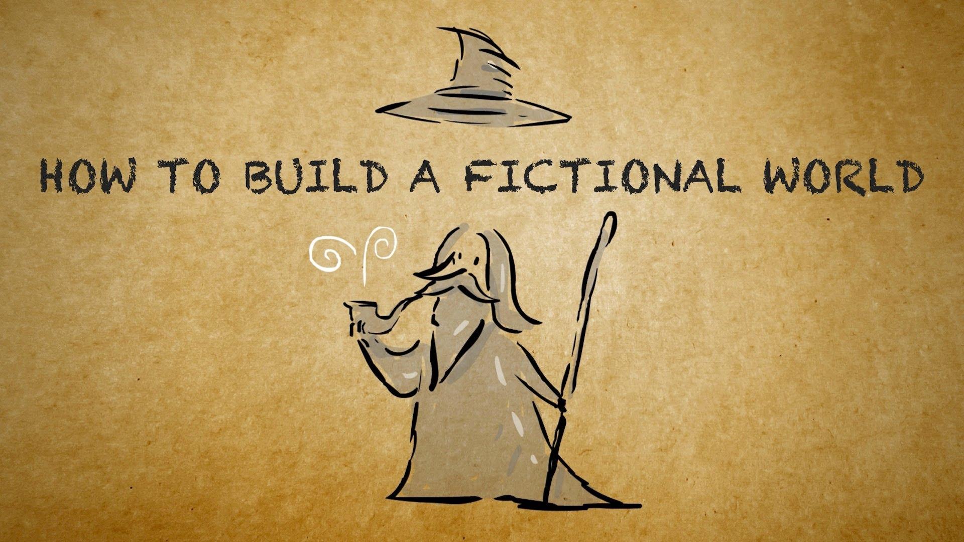 【TED-Ed】次世代のJ.K.ローリングはあなた!フィクション世界の作り方