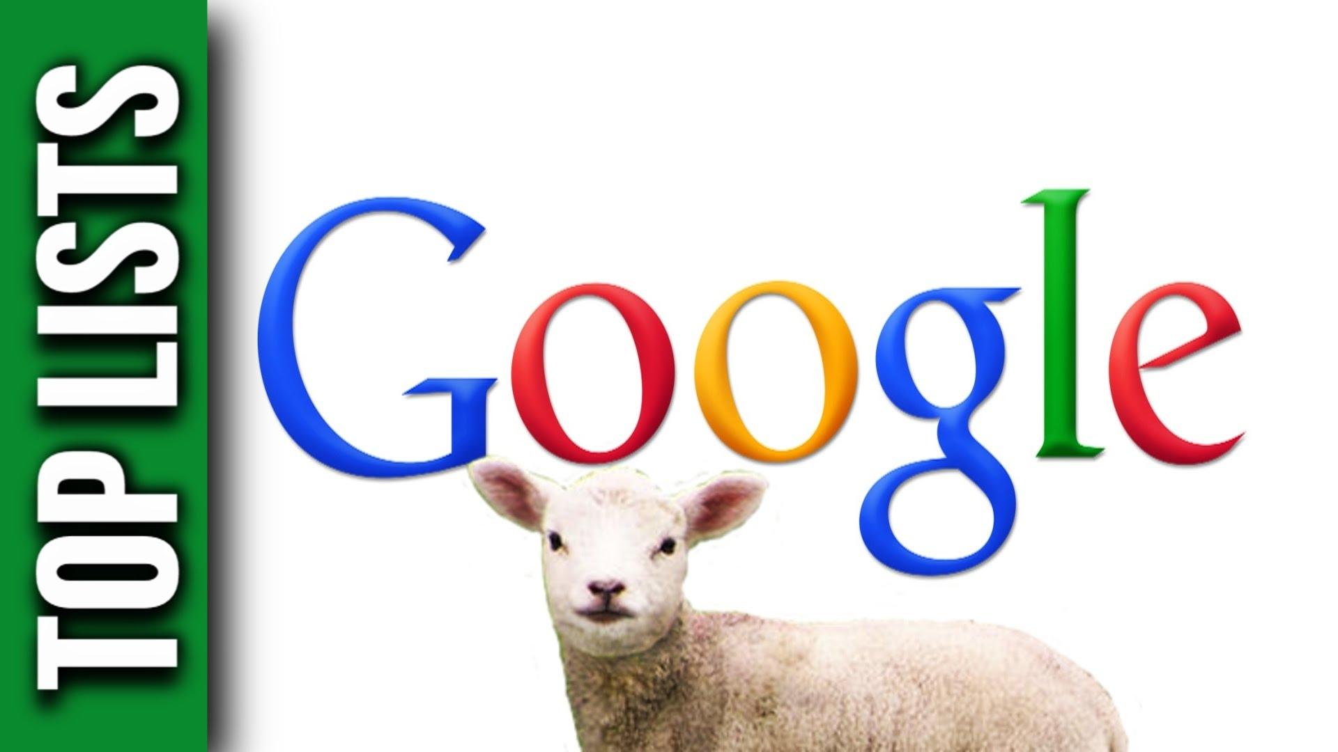 あなたが知らないGoogle10の謎