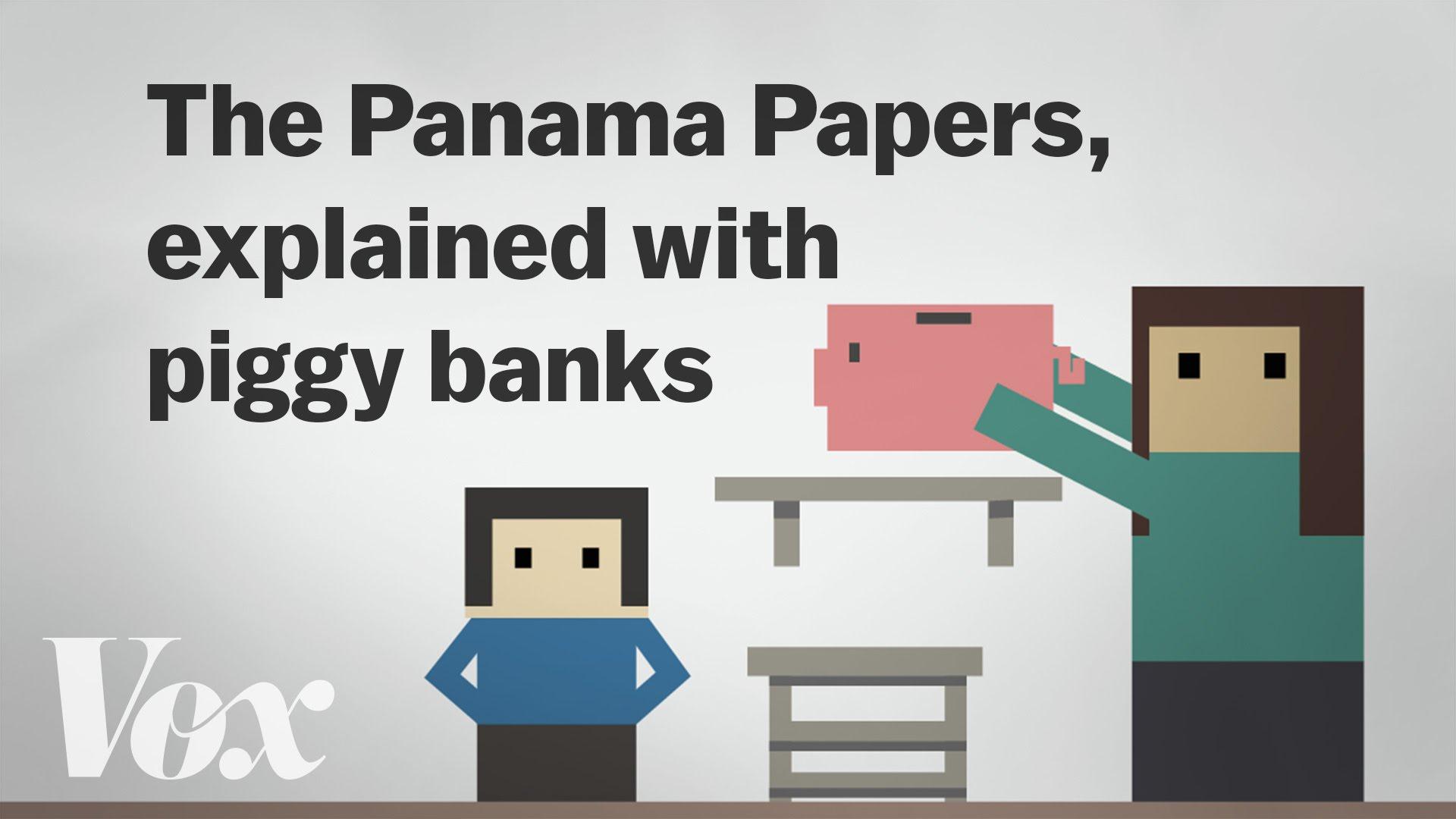 【最新ニュース】世界中が震撼した『パナマ文書』って何?
