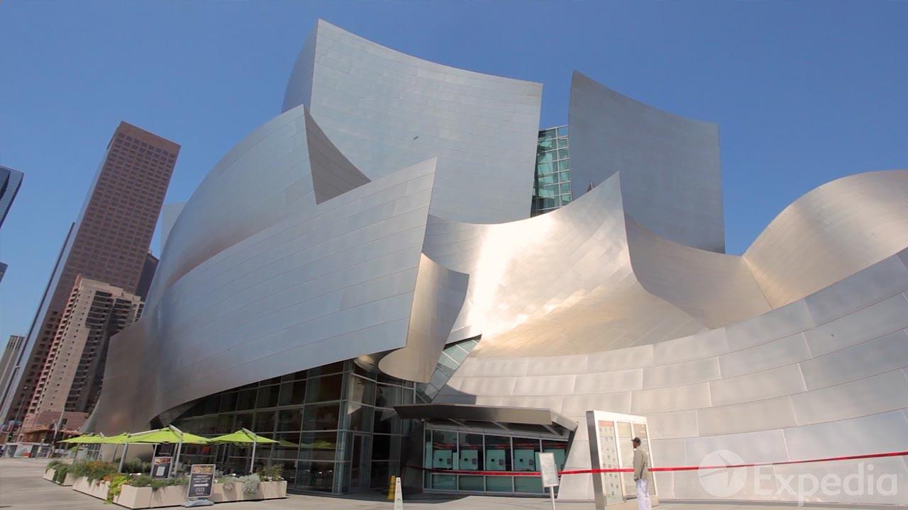 『天使の町』ロサンゼルス観光ガイド