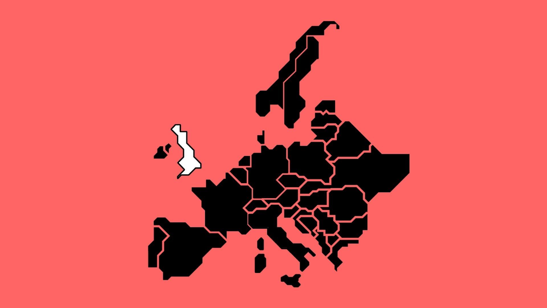 【最新ニュース】世界経済大混乱の恐れ、イギリスEU離脱問題