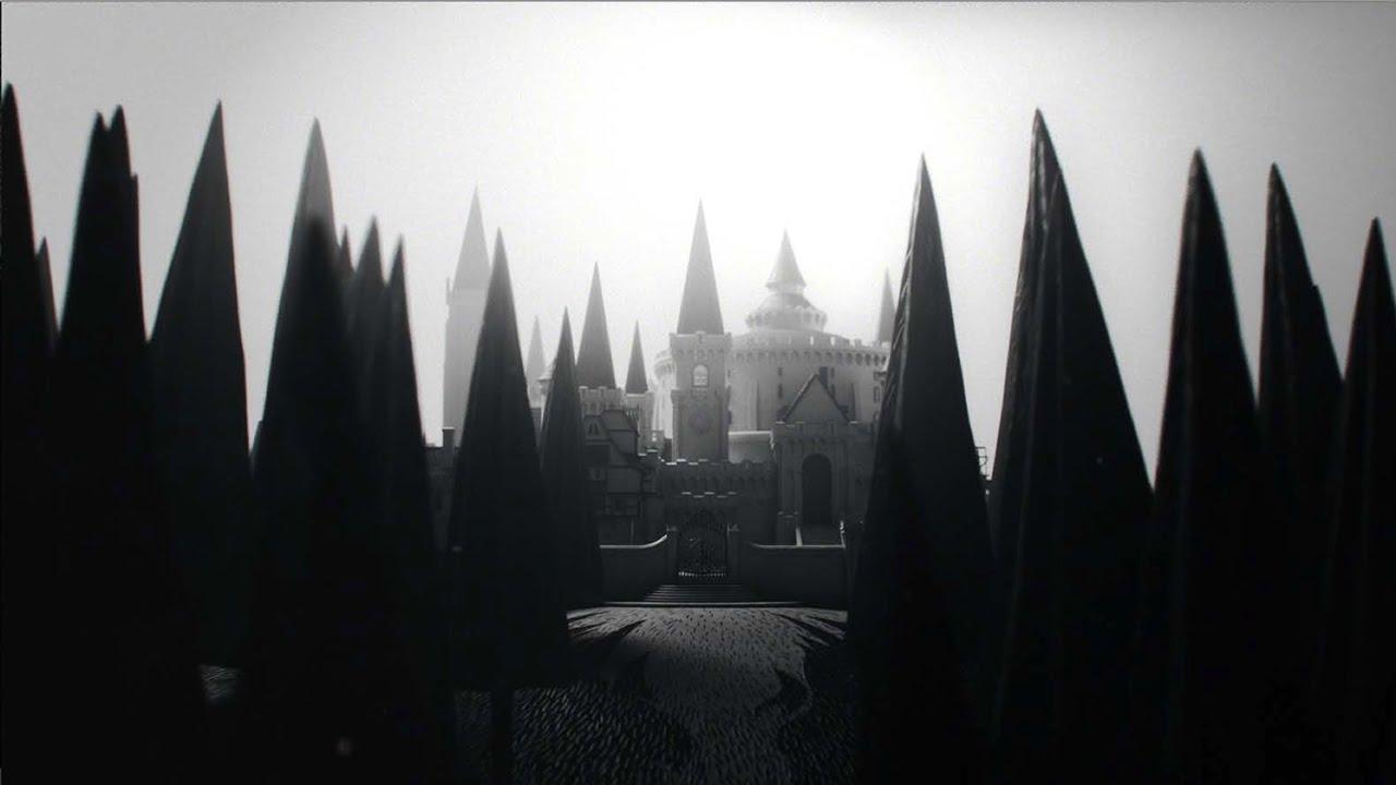 J.K.ローリング最新作第2部!『イルヴァーモーニー魔法魔術学校』