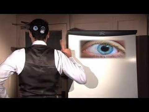 目と慣用句