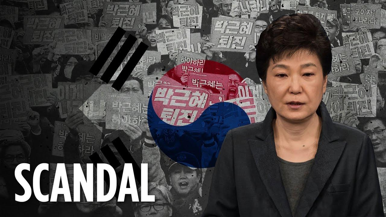 「【最新ニュース】韓国大統領スキャンダル、一体何が起きた?」- The Bizarre Scandals Surrounding South Korea's President
