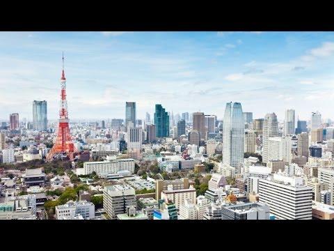 『世界一魅力的な都市』東京観光プラン- Tokyo, Japan: Top Things to Do