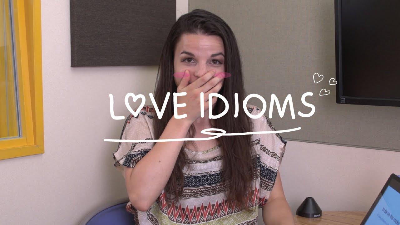 「ロマンチックに愛を語れる?恋愛の英語表現」- Weekly English Words with Alisha: Love Idioms