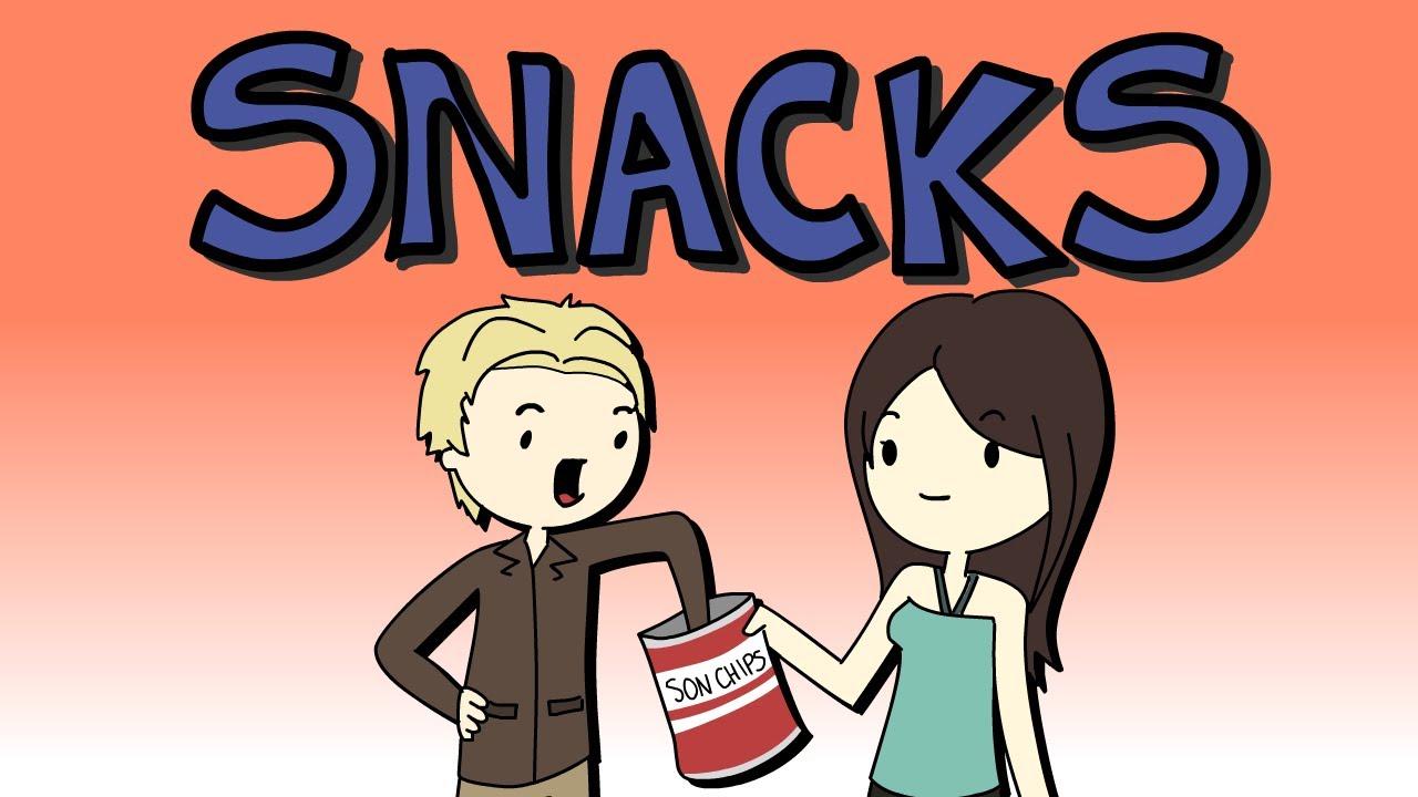 「あなたはどのタイプ?お菓子の開け方で『性格診断』」- Snacks