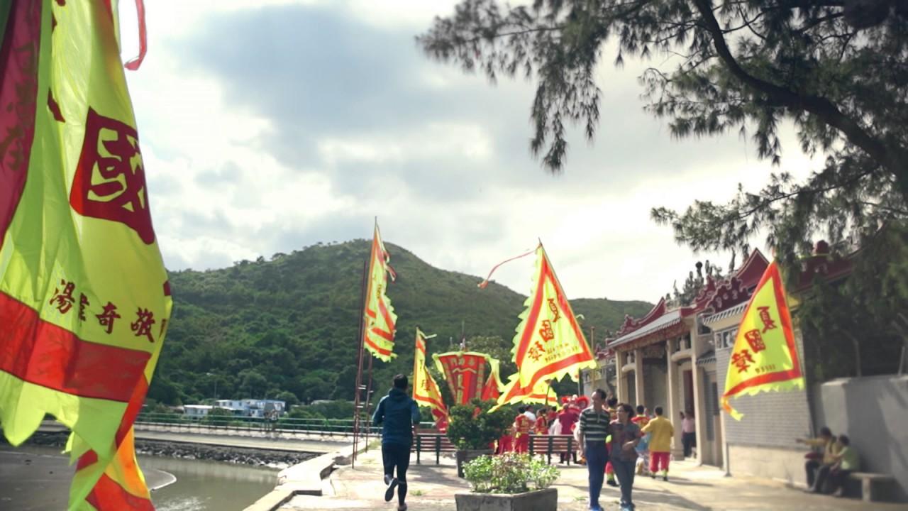 飲茶や買い物だけじゃない!香港で感じる『自然の美』