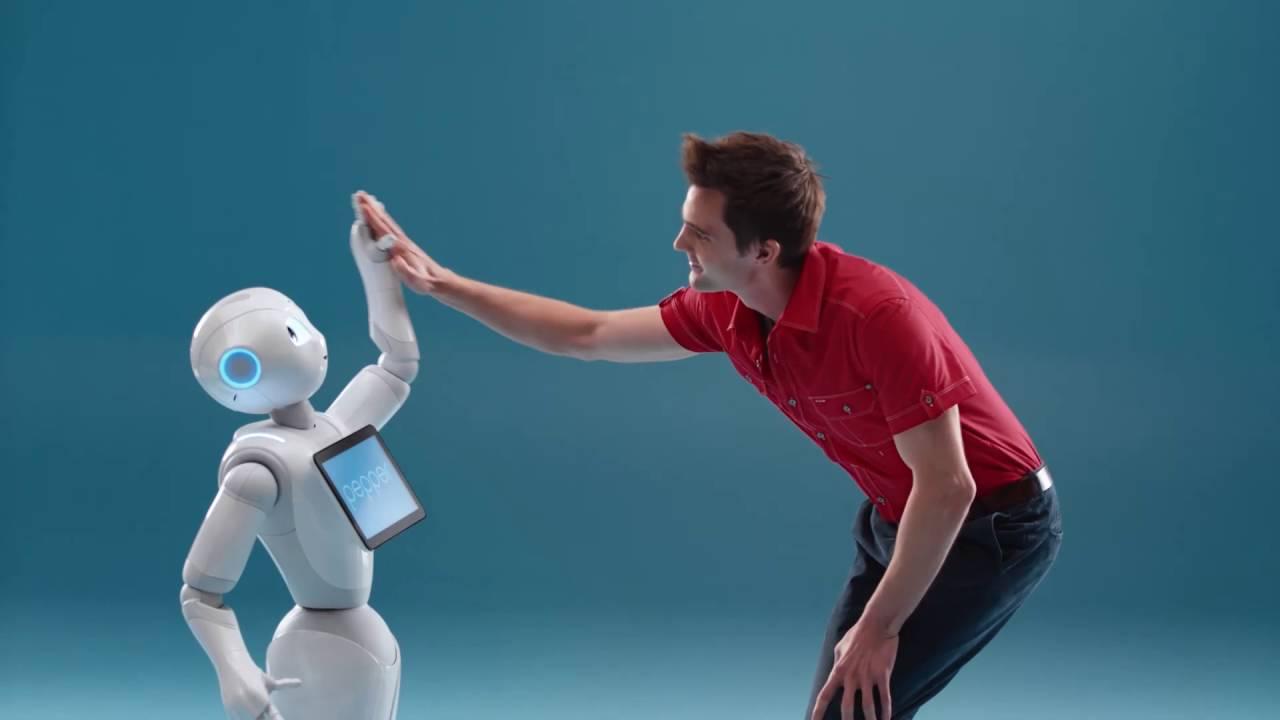 「人型ロボット『ペッパー』のディベロッパーにあなたもなってみない?」- SoftBank Robotics Meet Pepper
