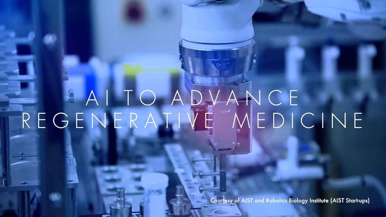 『iPS細胞移植』 世界に誇る日本の再生医療技術