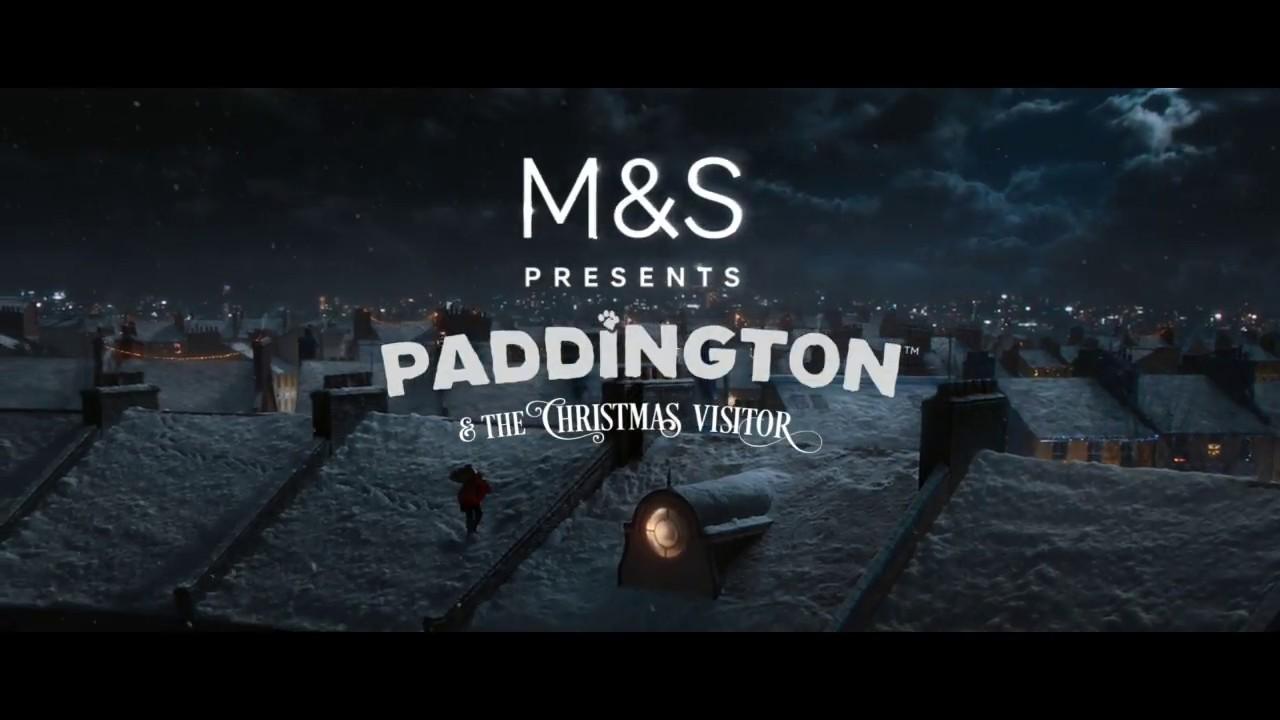 「寒い冬に心がほっこり 『パディントンとクリスマスの訪問客』」- Paddington & The Christmas Visitor