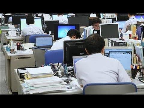 「残業するべき?しないべき?あなたはどう思う?」- Convincing Japanese Workers to Work Less