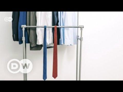 「目指せお洒落なビジネスマン!着こなし大原則」- Outfit Basics in the Office