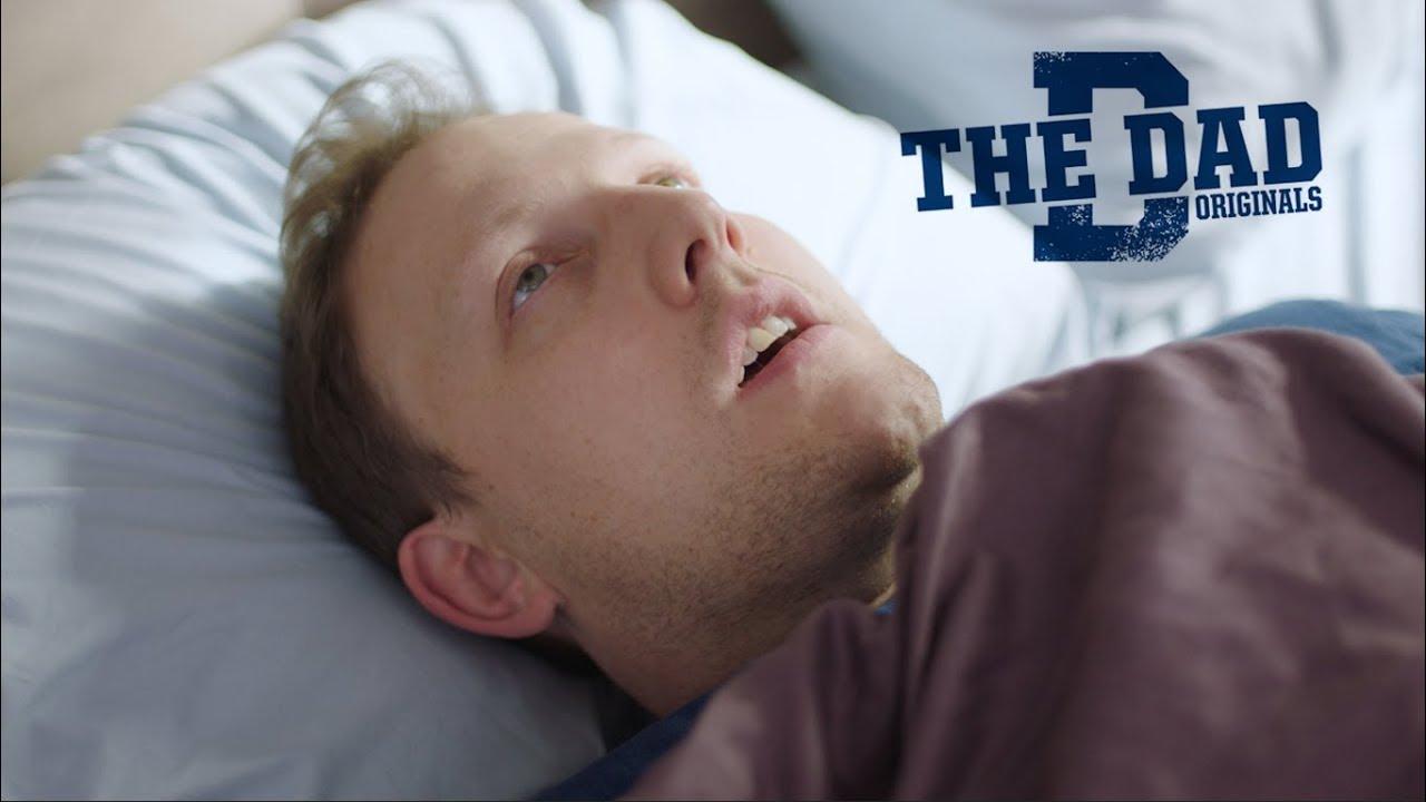 「ジョーク広告『パパママを救え、育児疲れの特効薬』」- Do You Suffer from PAR*ENT*ING?