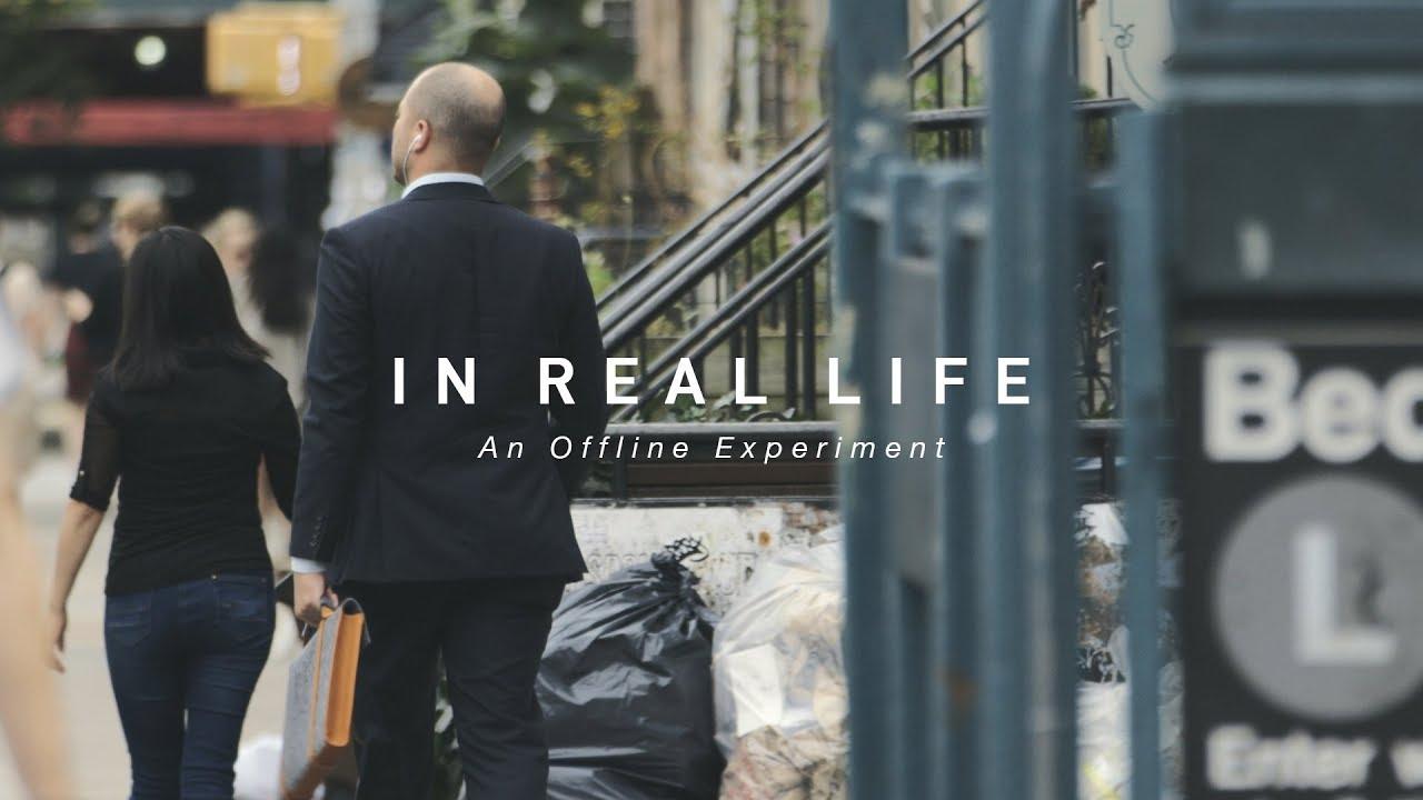 「ネット上の『ヘイトスピーチ』、現実世界で実験すると?」- In Real Life: An Offline Experiment