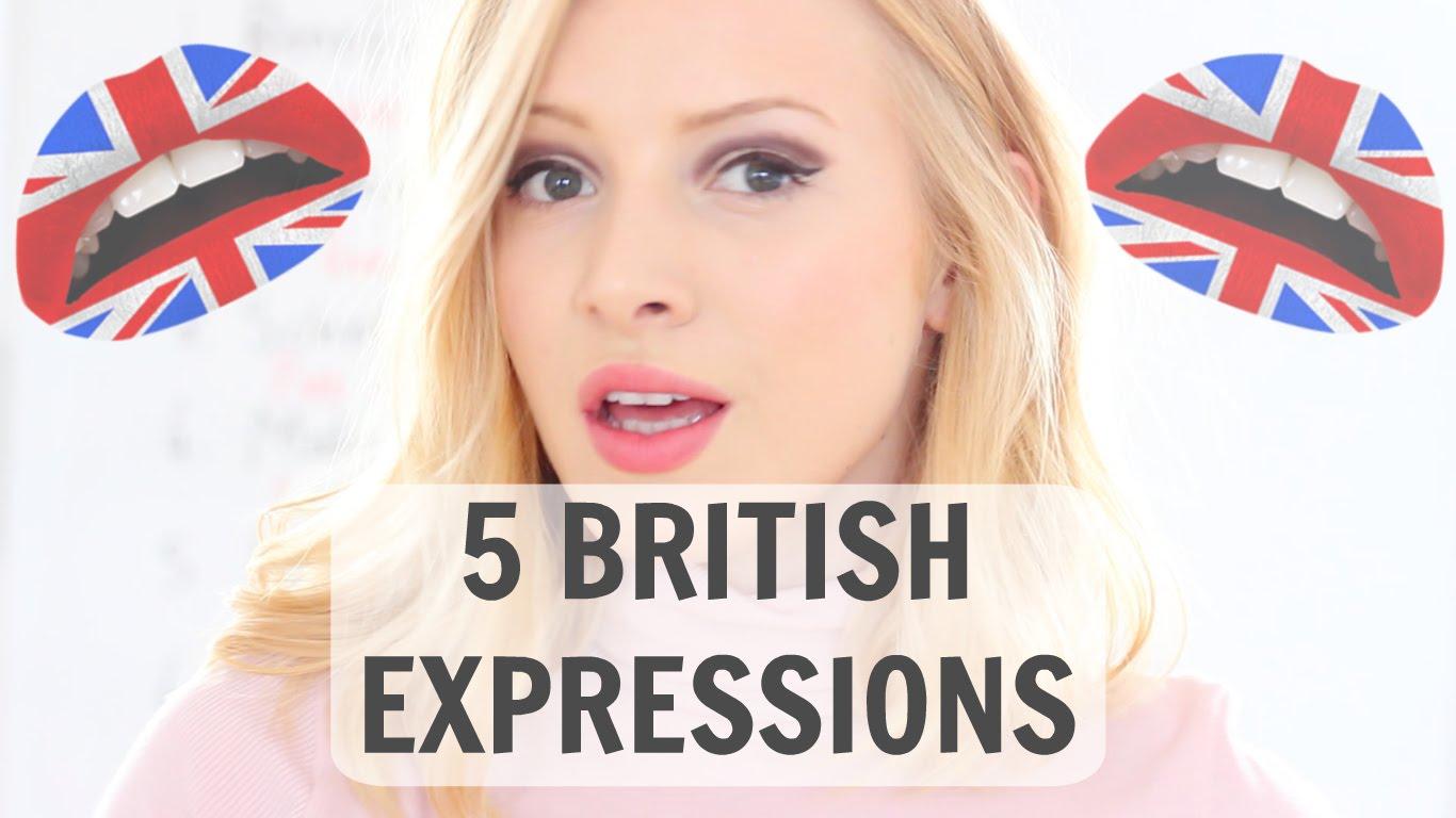 「ネイティブ直伝!イギリス英語表現集、第2弾!」- Five Common British English Expressions (Episode Three)