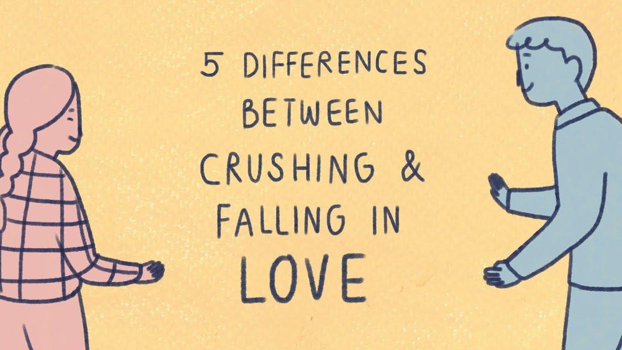 ときめきと恋愛の5つの違い