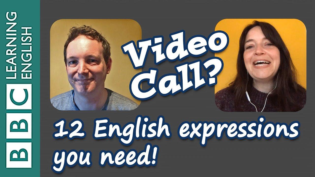 【ビジネス英語】ビデオ会議必須用語 12 選!