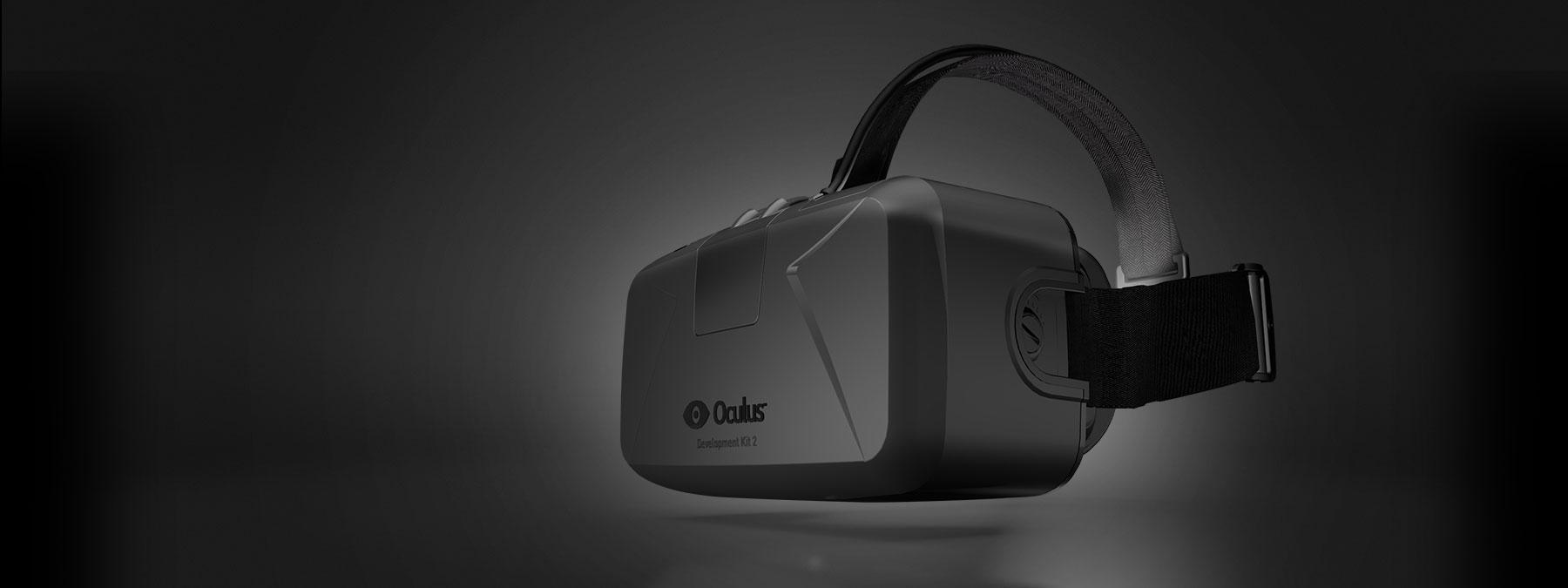 體驗虛擬實境