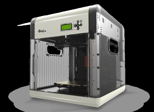 3D 列印體驗
